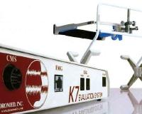下顎運動解析診断総合コンピュータシステム K7 Evaluation System(K7エバリュエーションシステム)